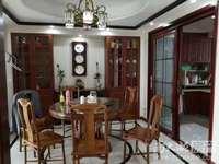 1466天元颐城18楼河景房四室两厅,精装修家电齐全