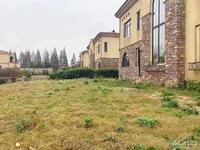 南太湖度假区,首创逸景独栋别墅450方,带双车库,花园约300方,总价928万