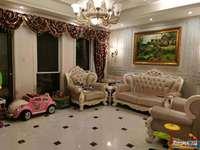 西西那堤四合院 豪装高品质奢华享受 带环绕式超大花园 低价出售