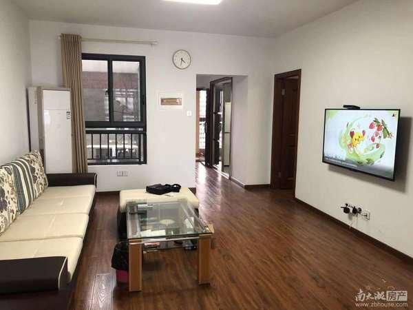 1508天元颐城高层两室两厅精装修,低价出售