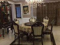 西西那堤四合院 房子正气 185平豪装380万