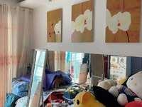 独家出售墙壕里着地2楼65.35平精装修标套售价89.8万13185281377