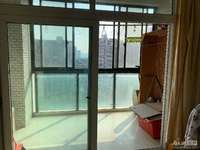 1528清丽家园8楼一室一厅较好装修,带天然气