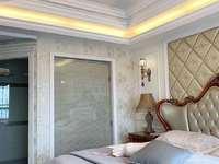西西那堤20楼127平3室豪装家电齐全4200/月