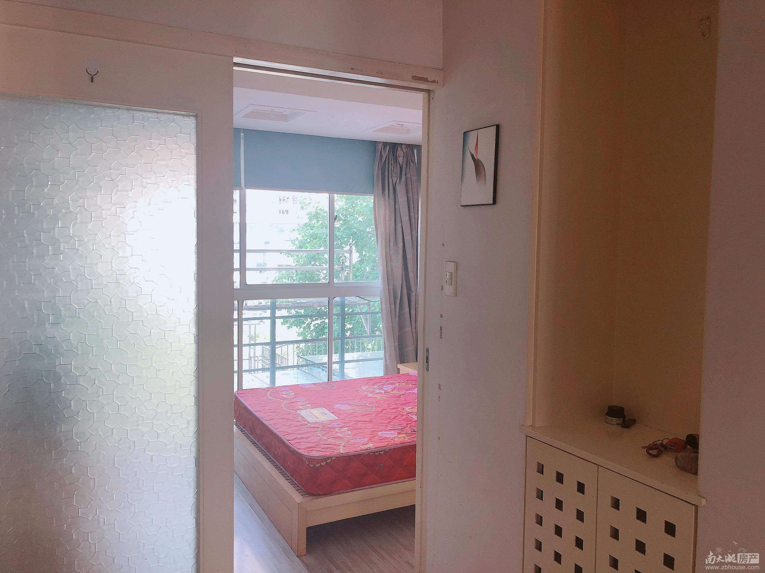 美欣家园单身公寓出租,个人房源无中介费