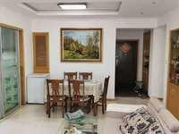 1565天盛花园三楼三室两厅精装修,位置好阳光无遮挡,带两个车位