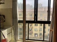 双渎家园6楼精装50平米2室1厅明厨明卫拎包入住56万