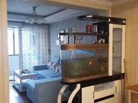 湖东小区两室朝南 标准户型 居家装修 车库独立 满两年
