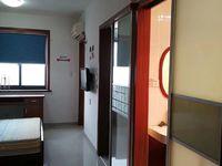 出租风雅蘋洲1室0厅1卫35平米1500元/月住宅