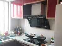 紫云小区2楼75平米17年居家精装3室1厅车库20平米满2年95.8万