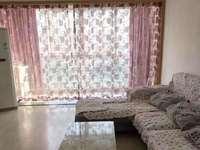 美欣家园4楼 90平二室二厅 精装 家电齐全空调三个 车库独立 2480元可协