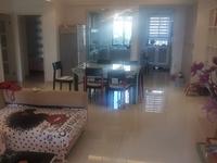 星汇半岛一期三室两厅精装修好房128.6平,低价出售145万