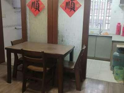 月河小区56平2室 良好装修 品牌家电 看房有钥匙