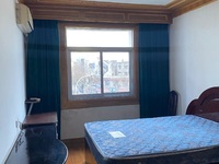 3358 吉山四村4楼 55平两室一厅 翻新装 家具家电齐 1500有钥匙