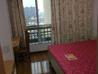 吉南家园12楼 106平三室两厅一卫精装 家具家电齐 3200有钥匙