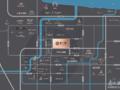 绿城·锦玉园交通图