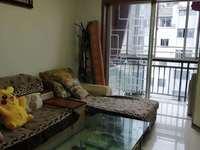 清河家园5楼75平 两室一厅精装 空3个家电齐全拎包入住 报价2000/月