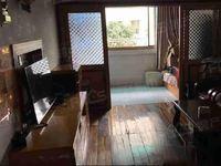 青阳小区一楼94.7平二室二厅一卫加车库8平良好