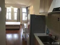 春江名城单身公寓出租房租性价比高