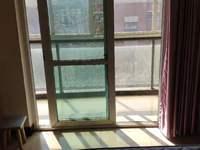 日月城单身公寓4楼 厨房 卫生间独立 大阳台 阳光很好