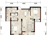 出售山水华府2室2厅1卫88平米168万住宅