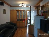紫云小区两室半良装,家电齐全,独立车库