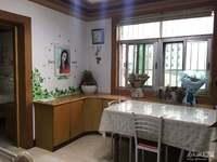 龙溪小区4楼68平一室半两厅良装1600