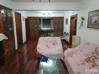 河畔居 三室二厅 108平 精装 空,热,彩,冰,洗,床,家具 3000元