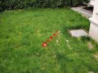 佳源都市四联排西边套前后花园50平左右户型好,位置好