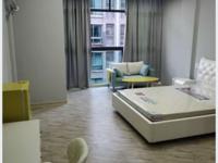 豪华单身公寓 黄金地段 交通便利 购物方便