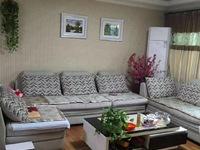 海锦花园,居家装修,户型正气,生活方便,爱山五中,满2年,一看就中好房子,急售中