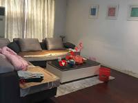 阳光城三室精装,家具电齐全
