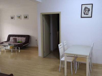 出租金色地中海11楼3室2厅1卫100平米2650元/月住宅