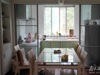 潜庄公寓自住居家精装修,独立车库13平,满五年