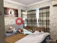 百盛国际明都104方三室两厅两卫居家装修 满两年