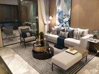 山水华府 两室两厅 户型南北通透 采光充足 居家良好装修 使用面积大 欢迎看房!
