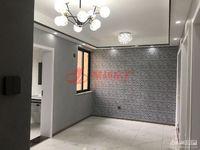 凤凰二村5楼64平 车库8平 价88.8万全新精装二室朝南明厨明卫