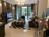 市中心精装现房,15楼边套,装修9成新,带家具家电,拎包入住
