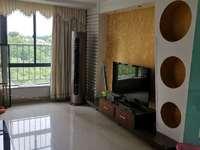 精装3房,设施齐全,4个空调,太湖路华海园