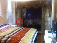天元颐城128方三室两厅两卫居家精装 无二税 总价带车位