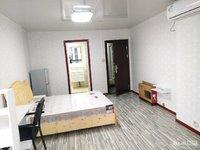 金色水岸单身公寓精装修