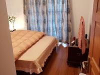 泰和家园5 6楼 18年精装修 两室两厅 两室朝南 户型正气