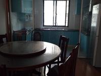 万达旁 富田家园1楼 三室两厅一卫 户型正气 采光好