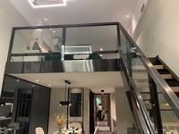 哇 总价50万买复式公寓 现房 买一层送一层 可拎包入住 周边配套成熟 交通便利