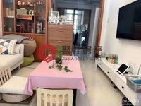 紫云小区5楼61.6平2室2厅居家精装。四中.77万独立车库,拎包入住