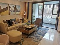 城东富力城 精装修电梯洋房 105平3房2厅2卫 首付18万起 看房方便