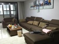 西南新城真实房源发布:巴黎春天155平大平层4室2厅2卫 满五唯一 无两税