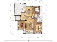 西南板块真实房源发布:绿城太湖明月112平3房2厅2卫 低于市场价