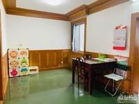 港湖花园东区4室2厅2卫5楼带阁楼天台首次出租押一付六
