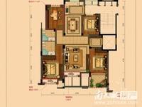 仁皇奥体旁,赞成名仕府洋房9楼带露台,116方,赠送22方,带车位188万